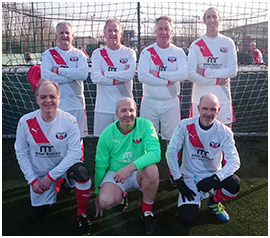 Fleetwood Flyers through to semi-finals of FA Peoples Cup