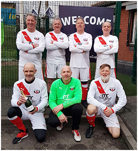 Fleetwood Flyers through to finals of FA Peoples Cup